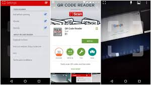 scan barcode android how to scan qr codes on computer android or iphone best4pcsoft