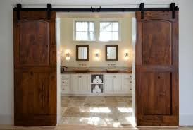 barn doors sliding barn doors from knotted pine rustic doors builders surplus
