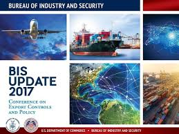 bis bureau bis update 2017 conference on export controls and policy