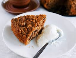 pureharvest sugar free carrot cake