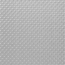 Mirror Metals Embossed Metal Sheets Nonstandard Sizes