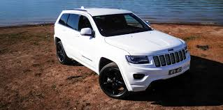 jeep cherokee black 2015 2015 jeep grand cherokee blackhawk edition week with review