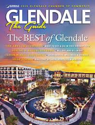 lexus of glendale service glendale the guide 2015 digital edition by chamber marketing