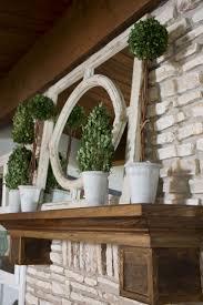 Unused Fireplace Ideas Best 25 Mantle Ideas Ideas On Pinterest Brick Fireplace Mantles