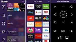 remote app android 10 best tv remote apps for android pyntax