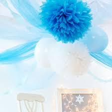 Winter Wonderland Diy Decorations - diy winter wonderland party ideas do it your self