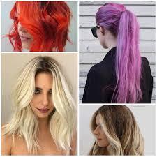 best haircolors for bobs 2017 best hair colors for all season bobs pinterest hair