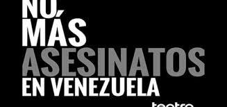 imagenes de venezuela en luto venezuela sufre no mas muertos steemkr
