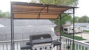 Patio Gazebos by Outdoor Grill Canopy Patio Gazebo Canopy Patio Shade Covers