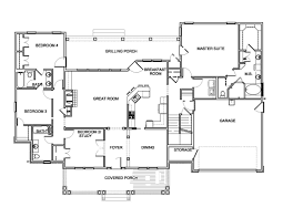 home plans from af ross builders custom built for you