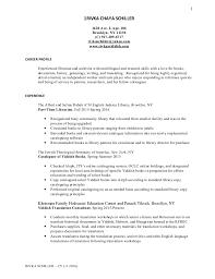 Resumes For Senior Citizens Rivka Schiller Resume 11 2016