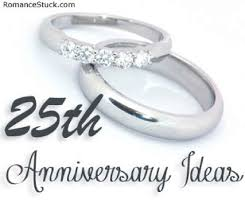 25th wedding anniversary gift ideas for couples 25th wedding anniversary gift ideas best images collections hd