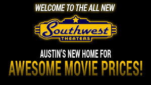 southwest theaters austin texas discount movie cinema