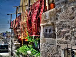 la maison du kilim kilim kilim pension uchisar