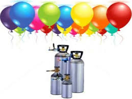 helium rental balloons party rack party rental in glendale