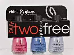 nail polish china glaze promotion china glaze china glaze