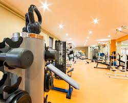 what is the best lighting for what is the best lighting for fitness room