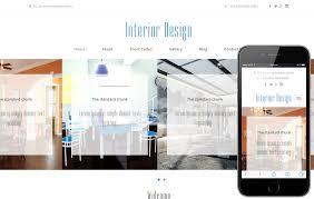 interior design a interior architects multipurpose flat bootstrap