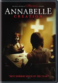 annabelles wish dvd annabelle creation dvd release date october 24 2017