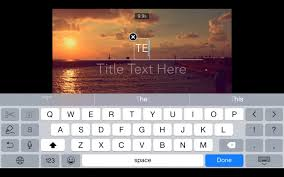 imovie app tutorial 2014 imovie iphone 6 tutorial adding titles to your project make your