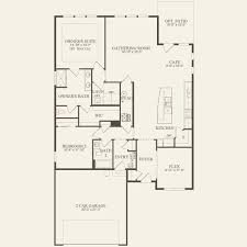 paul revere house floor plan castlerock at territorial trail encore collection in dayton