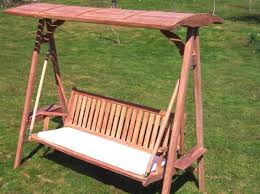 Swing Patio Furniture Swing Patio Furniture