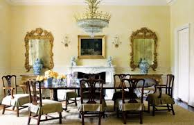 mirror dining buffet stunning classic elegance dining room