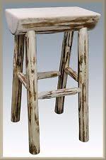 pine lodge bar stools ebay