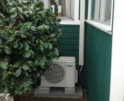 ductless mini split concealed alpine ductless northwest ductless heating and cooling installer