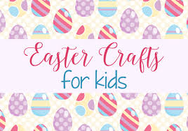 easy easter crafts for kids diy swank