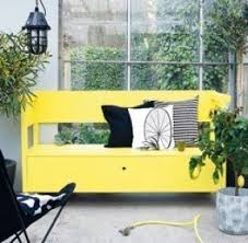 Diy Outdoor Storage Bench Seat by Plastic Storage Benches Foter