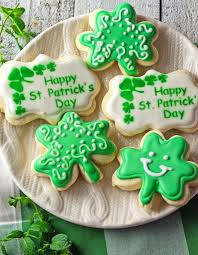 day cookies st s day cookies cookies for