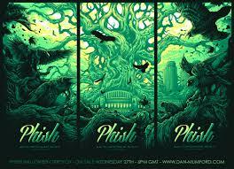phish u2013 atlantic city nj 2013 u2033 by dan mumford 411posters