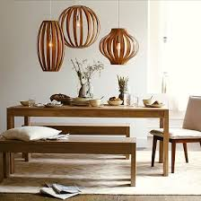 boerum dining table natural maybe a little less touchy than