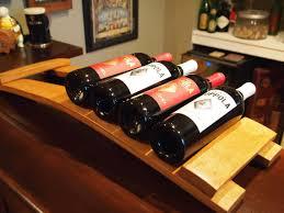 wine racks table wall earthwine u0026barrel