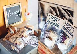 rustic wedding favors rustic florida wedding danielle andre real weddings 100