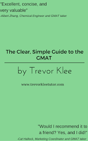 the clear simple guides trevor klee tutor