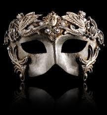 masquerade masks men colombina barocco grifone silver masquerade mask masquerade