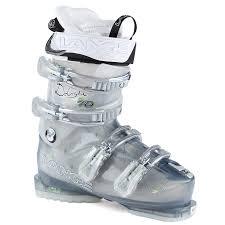 womens ski boots size 12 lange delight 70 ski boots s 2013 evo