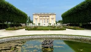 giardini di versailles alla scoperta di versailles parte ii giardini e petit trianon