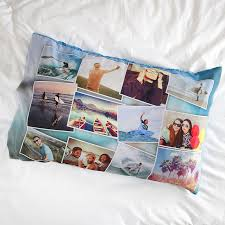 design your own pillowcase custom pillow cases with photo or collage design your own pillow