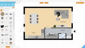 nieuwe floorplanner editor