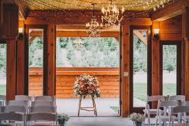 Washington Christmas Tree Farms - intimate washington trinity tree farm wedding