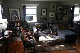 ModVin Design An Eclectic Mix Of Modern And Vintage Interior - Modern and vintage interior design