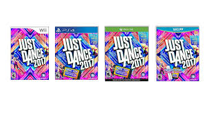 amazon wii u black friday 2017 just dance 2017 60 off 5 coke credit today only