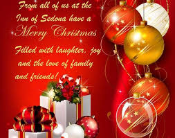 best wishes to loved ones merry happy new