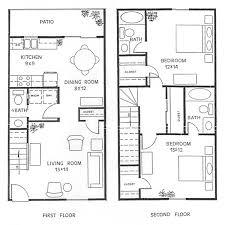 Alexis Condo Floor Plan Greco Rentals