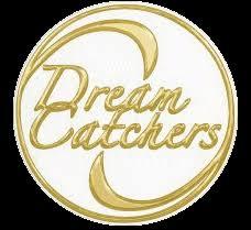 catcher hair extensions logo dreamcatchers gif