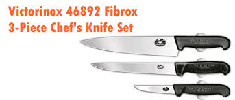 victorinox kitchen knives fibrox recommended professional best chef s knife review and guide 2017