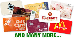 gift card fundraiser manna money for education st margaret catholic church